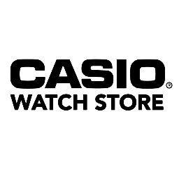 Logo Casio